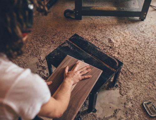 Aprende a cuidar tus muebles de madera