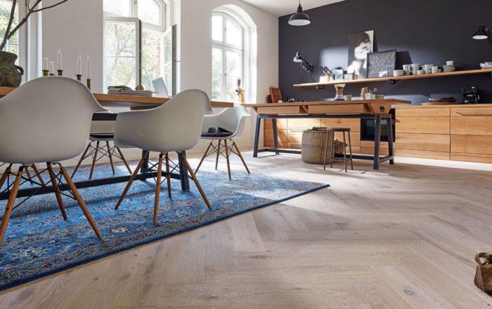 La mejor calidad en tus suelos de parquet Elche en Madecor carpintería Elche con los suelos de Meister