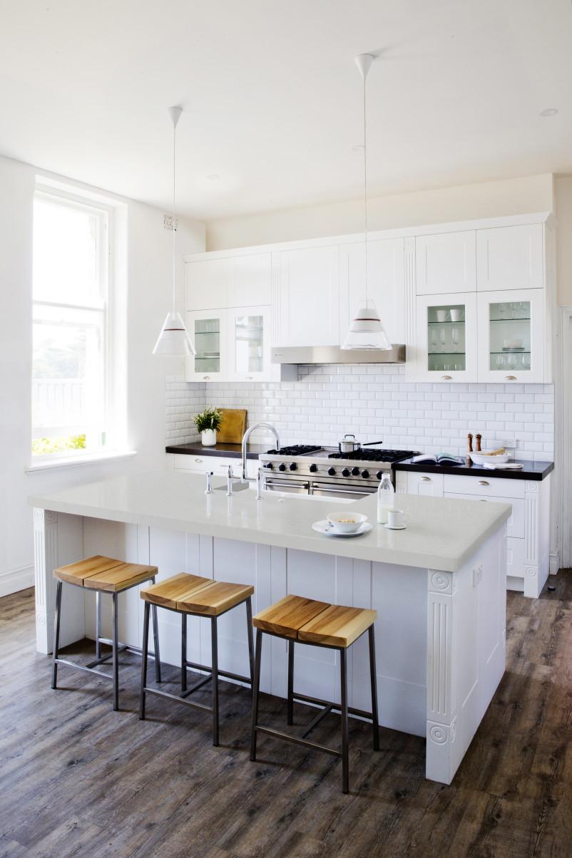 Las mejores cocinas Elche en la carpintería Elche Madecor hará la cocina de tus sueños con los mejores materiales como las encimeras Silestone