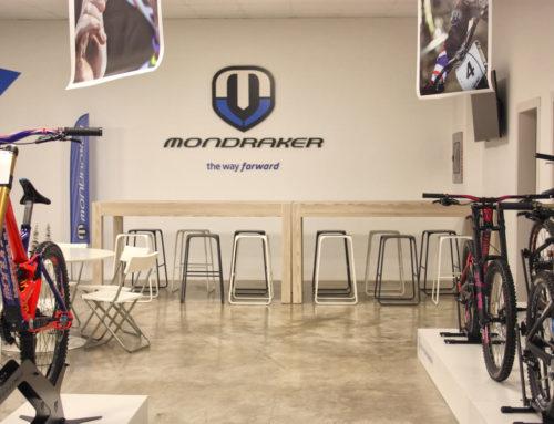 Mesa de Mondraker