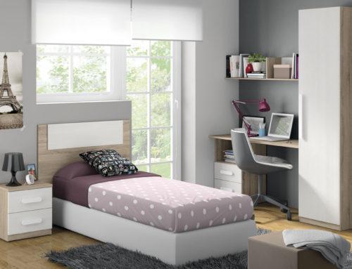 Ideas para crear increíbles dormitorios juveniles